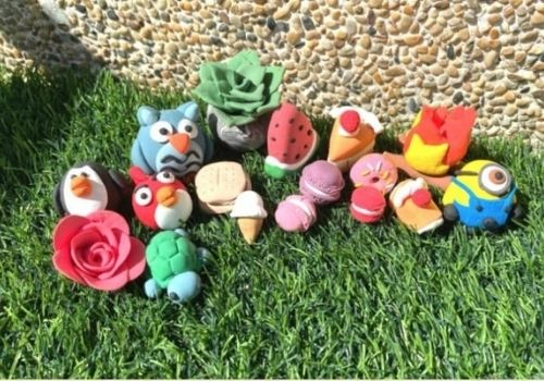 Virtual Clay Workshop - Large Group Activities